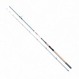 Пикерное удилище Robinson Stinger Picker 240, углеволокно, штеккерный, 2,4 м, тест: до 30 г, 143 г